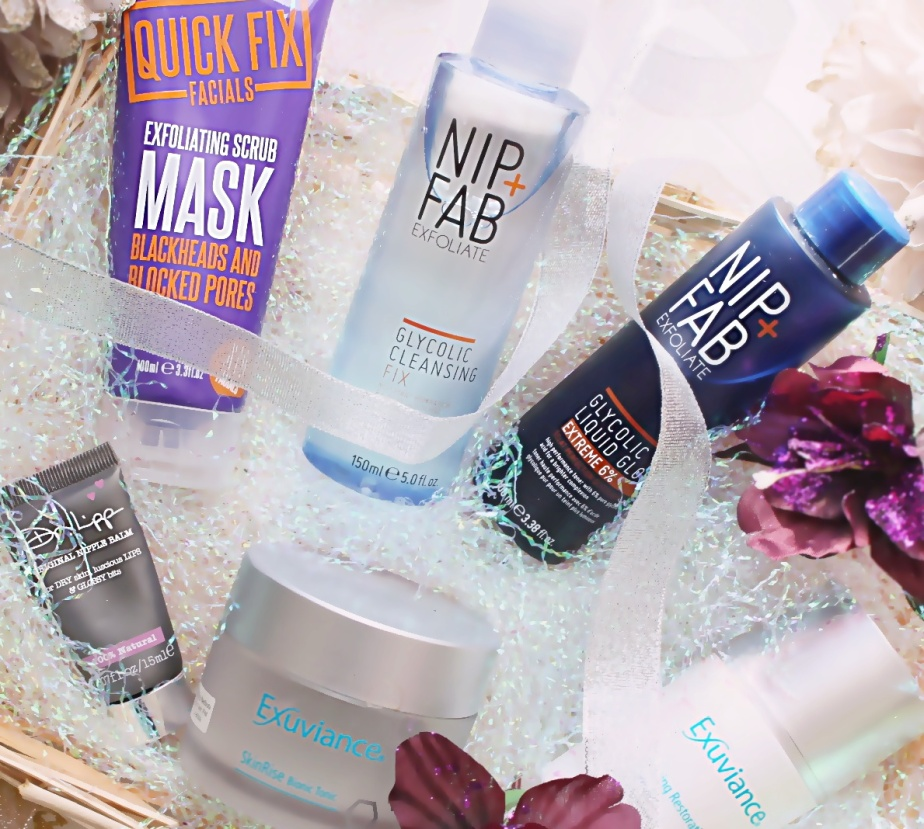 Top Skincare Products of2017